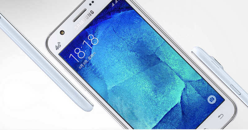 Rootear Samsung Galaxy J5