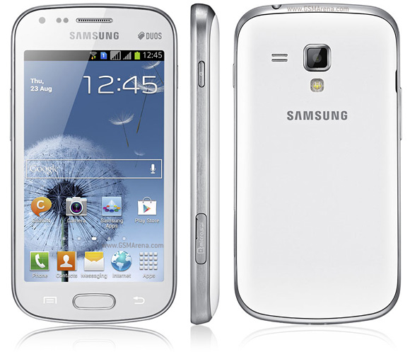 Rootear Samsung Galaxy S Duos