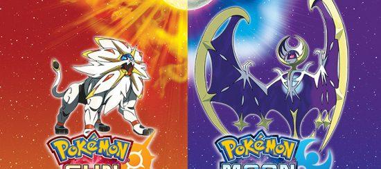 Pokémon Moon 2