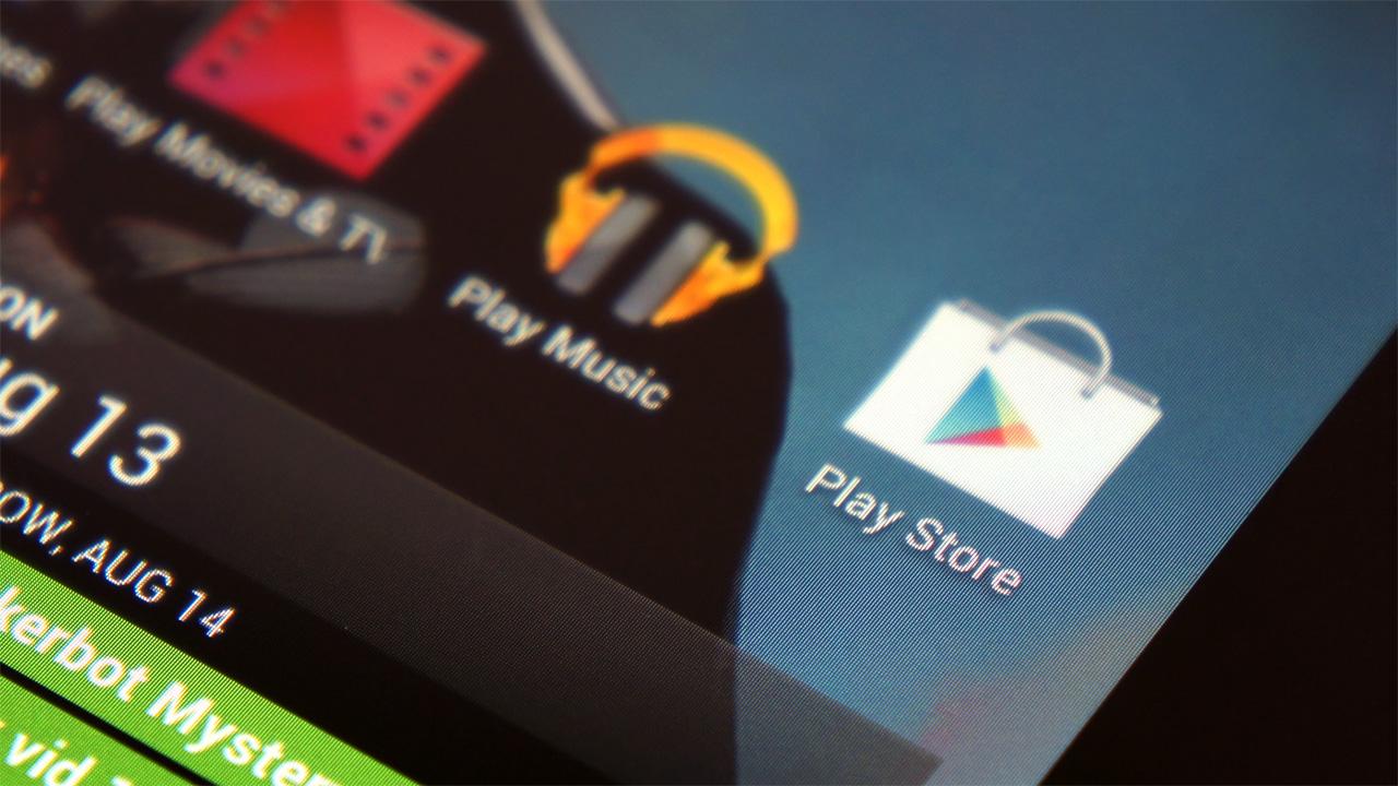 Solucionar la aplicación Google Play Services se detuvo