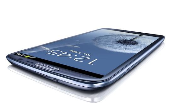 Solucionar problemas Samsung Galaxy S3