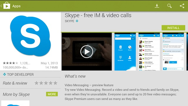 Solucionar problemas Skype