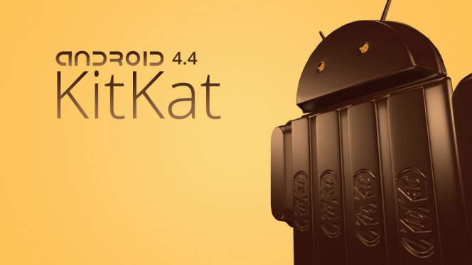 Trucos para Android 4.4.4 KitKat