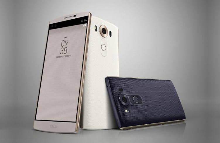 Trucos para LG V10
