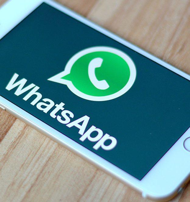 Instalar WhatsApp con error DF-DLA-15