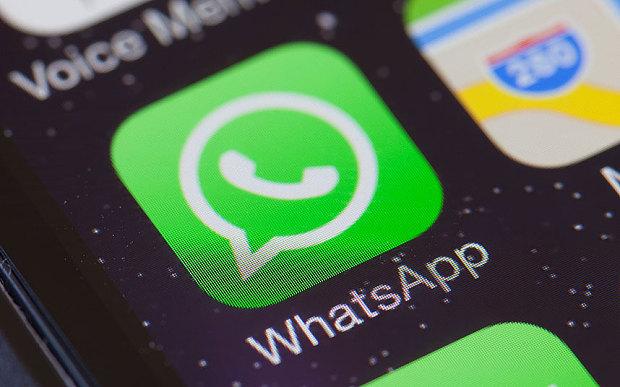 Cómo instalar WhatsApp
