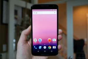 actualización de Android Nutella3