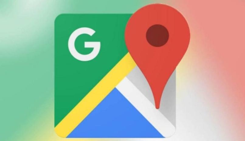 app favorita google maps