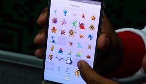 completar la Pokedex en Pokémon Go2