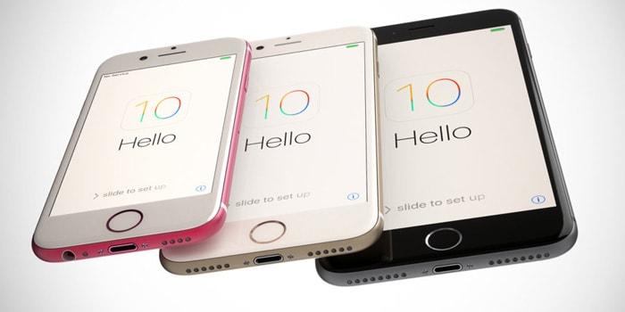 filtraciones iphone apple