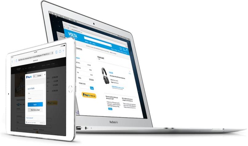 registrar cuenta paypal
