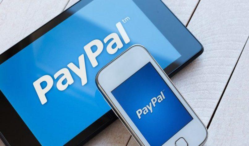 paypal cartera digital