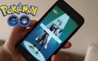 pokemon go ahorro de bateria y datos google maps offline