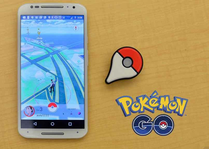 pokemon go poket edition juego inigualable