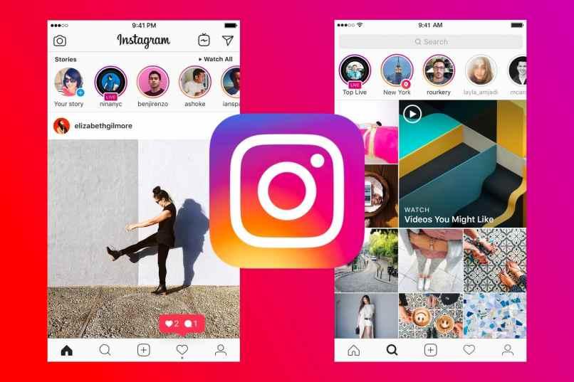colocar o fijar historias de instagram en perfil