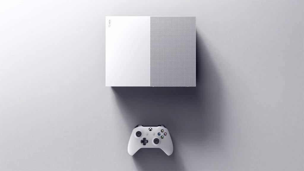 xbox-one-s vs ps4 slim