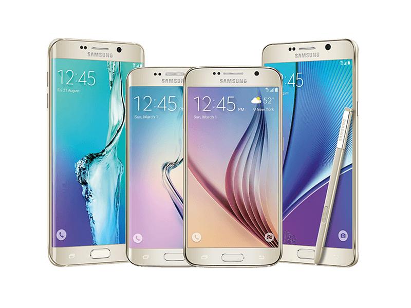 Arreglar el táctil de un móvil Samsung