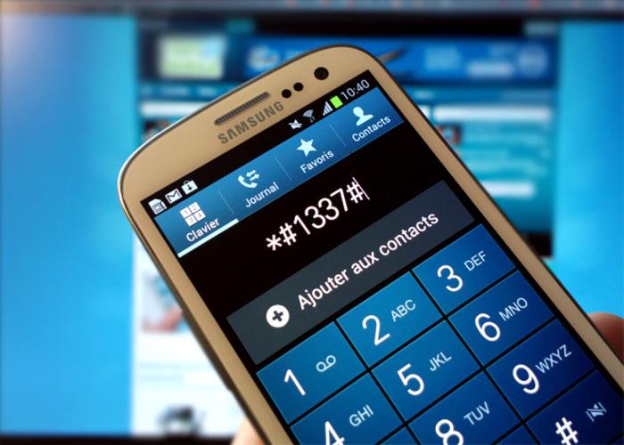Aumentar volumen Alcatel con código