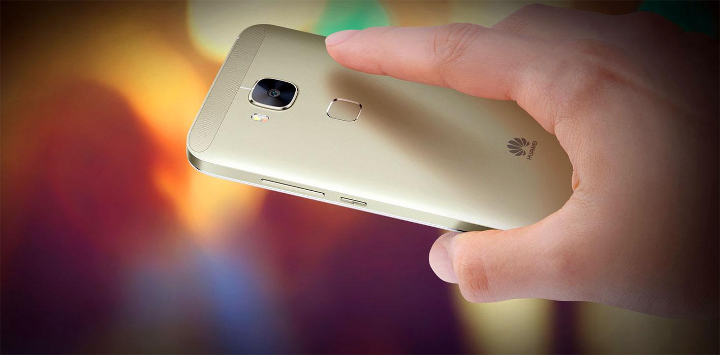 Bloqueo con huella digital en cualquier Android
