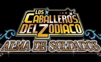 Caballeros del Zodiaco: Alma de soldados