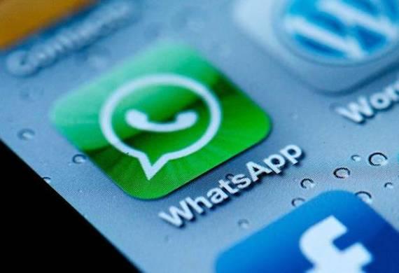 Cancelar envío de fotos o vídeos por WhatsApp