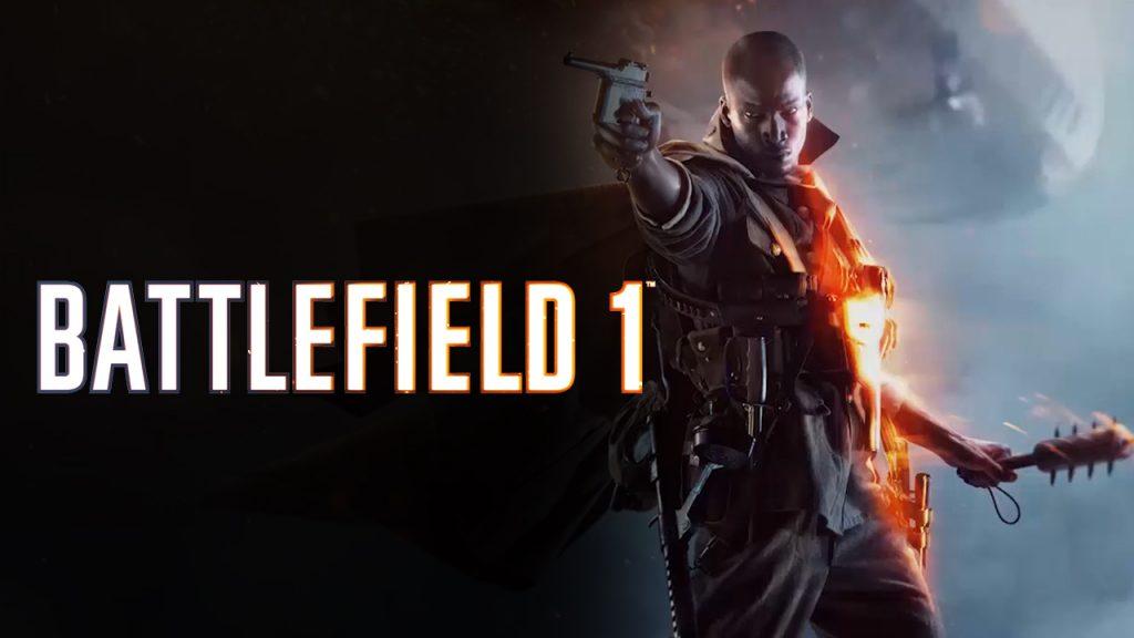 Descargar Battlefield 1 para Android