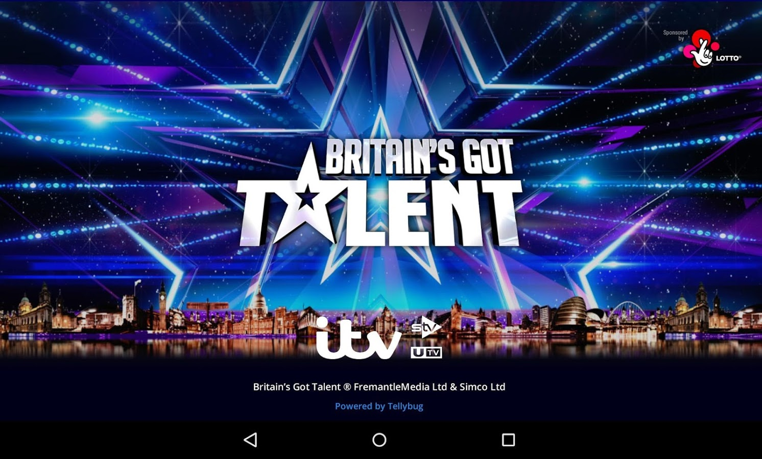 Descargar Britain's Got Talent para Android