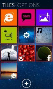 Descargar Cool Tiles para Windows Phone1