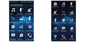 Descargar Cool Tiles para Windows Phone5