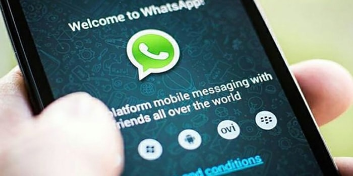Descargar WhatsApp en Blackberry