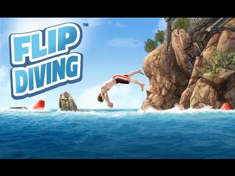 flip-diving-para-android