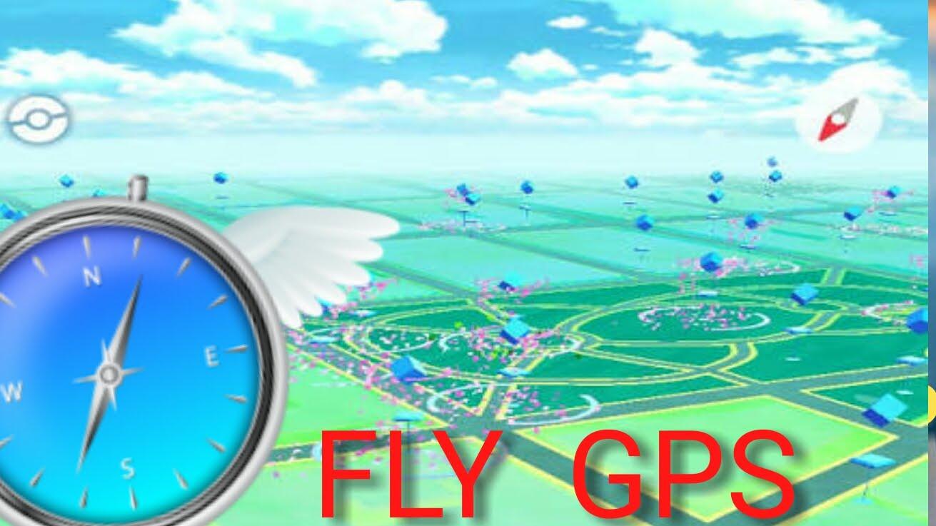 fly-gps