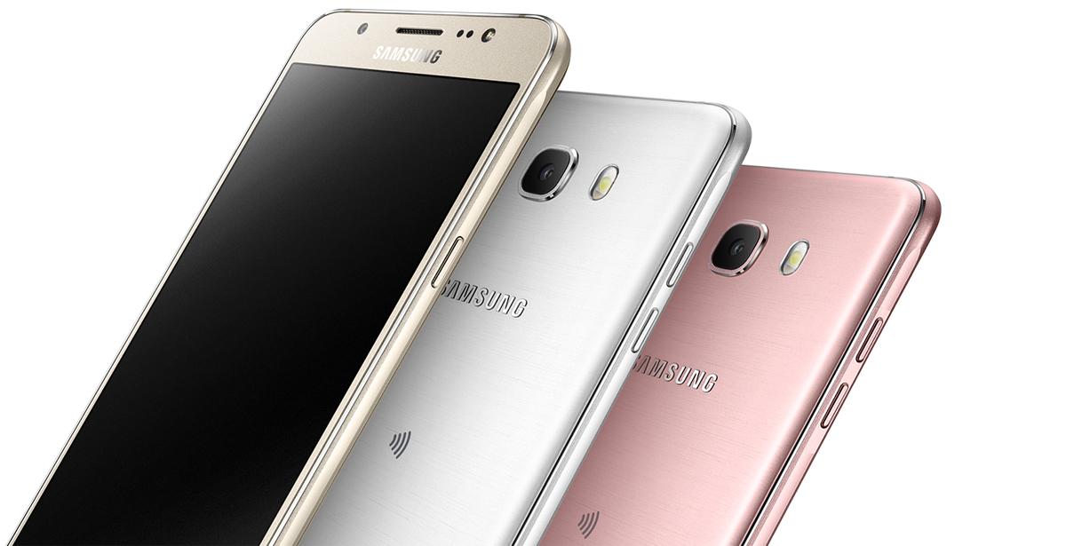 Hacer captura de pantalla en Samsung Galaxy J1, J2, J5 y J7
