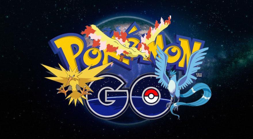 pokemon go nueva generación
