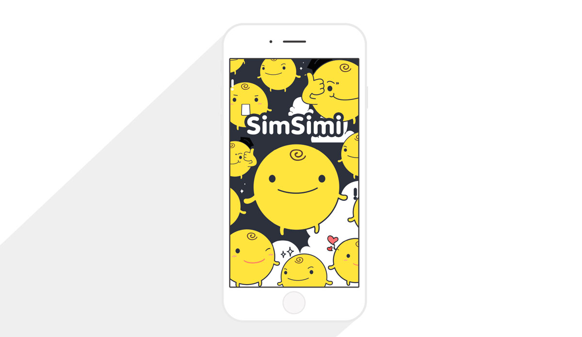 simsimi-para-android
