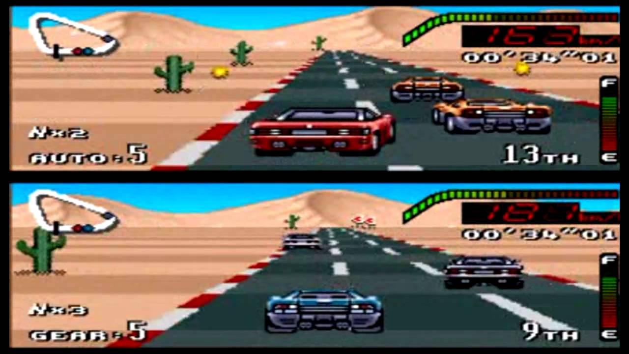 Top Gear Para Android Disfruta De Este Juego Clasico Mira Como