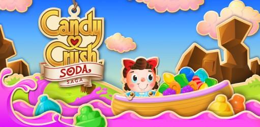 Como Descargar Candy Crush Soda Saga Para Android Comienza A
