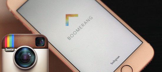 descargar Boomerang de Instagram para Android