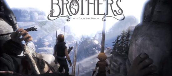 descargar Brothers: A Tale of Two Sons para Android