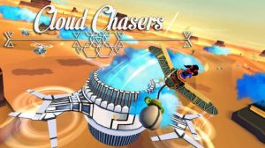 descargar Cloud Chasers para Android1