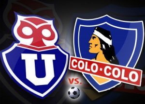 descargar Colo Colo vs U Chile Canticos para Android1