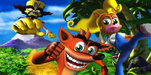 descargar Crash Bandicoot para Android1