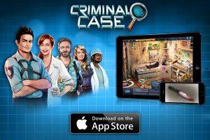 descargar Criminal Case para iOS1