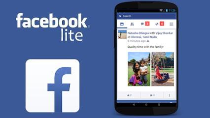 facebook lite descargar para android