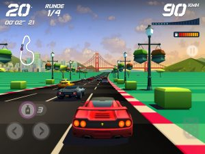 descargar Horizon Chase - World Tour para Android2