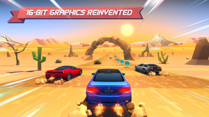descargar Horizon Chase - World Tour para Android3
