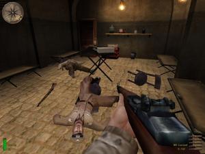Medal of honor: pacific assault (1 jugador) descargar gratis.