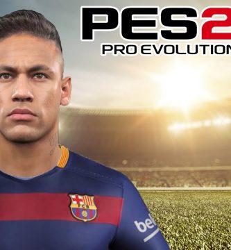 descargar Pro Evolution Soccer 2016 para Android