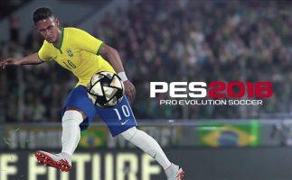 descargar Pro Evolution Soccer 2016 para Tablet