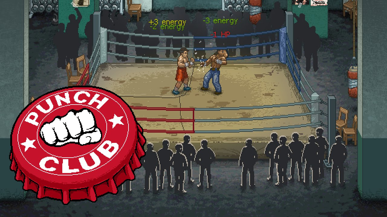 descargar Punch Club para Android